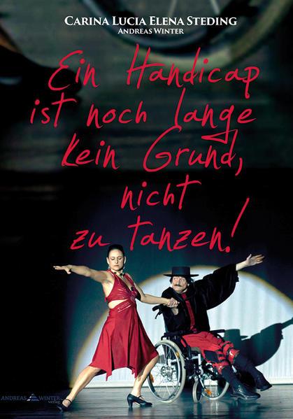Ein Handicap ist noch lange kein Grund, nicht zu tanzen! - Coverbild