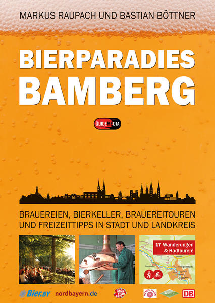 Bierparadies Bamberg - Coverbild