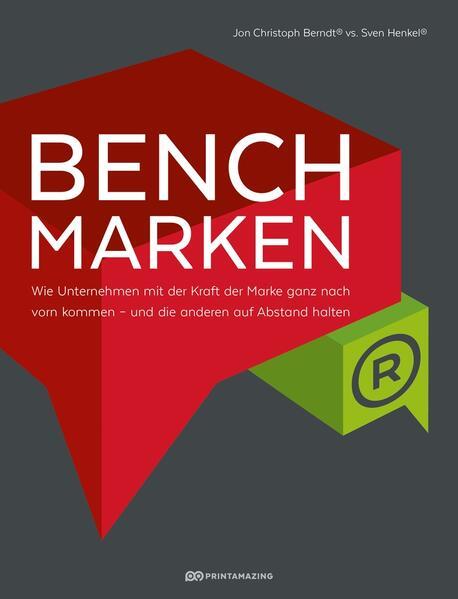 Benchmarken - Coverbild