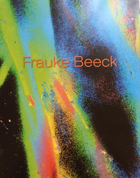 Frauke Beeck - Coverbild
