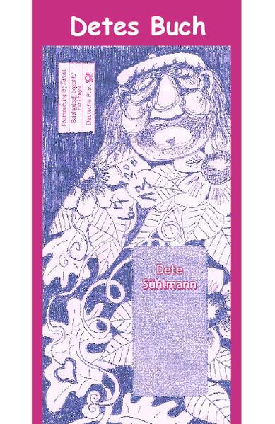 Detes Buch - Coverbild