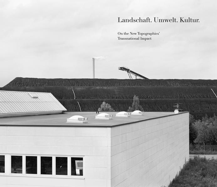 Landschaft. Umwelt. Kultur.  - Coverbild