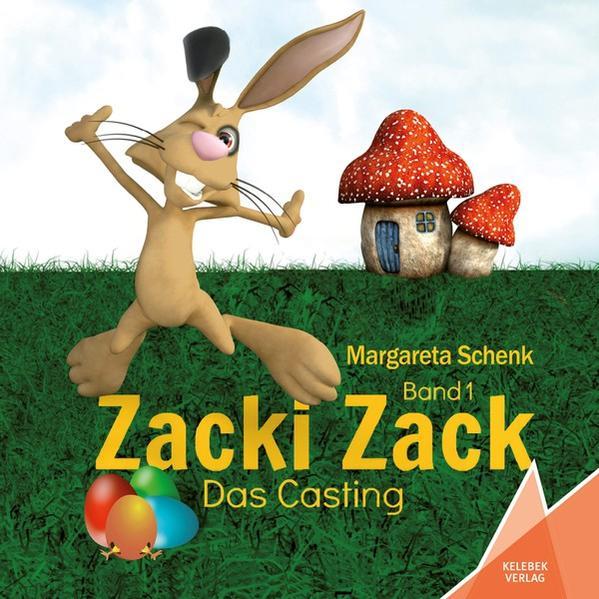 Zacki Zack - Coverbild