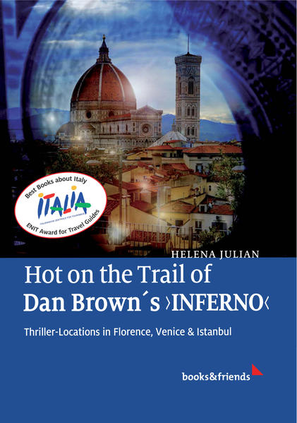 Hot on the Trail of Dan Brown's 'Inferno' - Coverbild