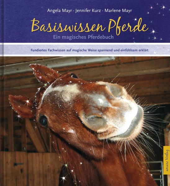 Basiswissen Pferde - Coverbild