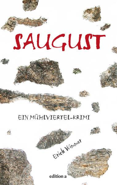 Saugust - Coverbild