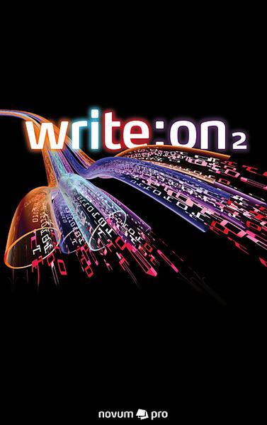 write:on 2 - Coverbild