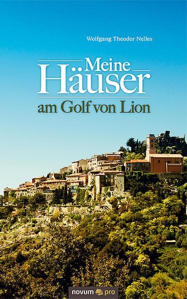Meine Häuser am Golf von Lion - Coverbild