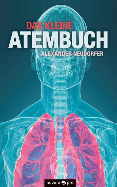 Das kleine Atembuch - Coverbild