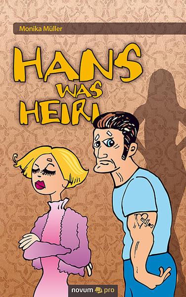 Hans was Heiri - Coverbild