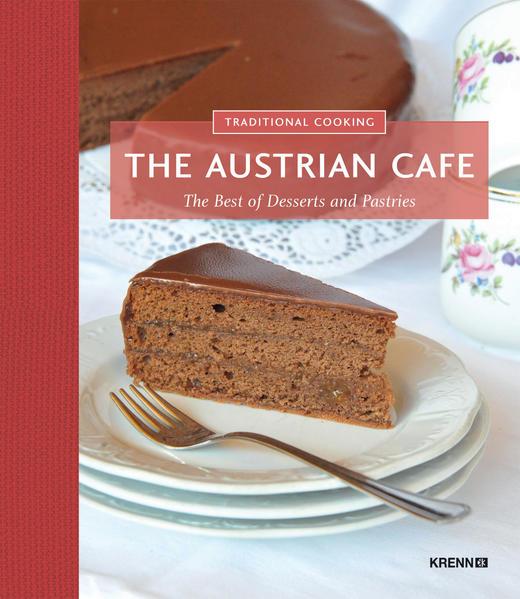 The Austrian Cafe - Coverbild