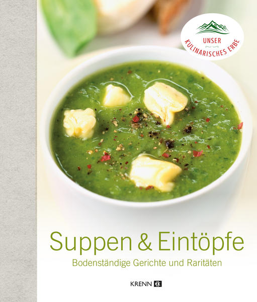 Suppen & Eintöpfe - Coverbild