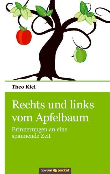 Rechts und links vom Apfelbaum - Coverbild