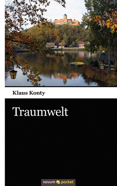Traumwelt - Coverbild