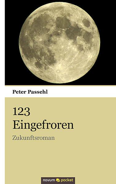 123 Eingefroren - Coverbild