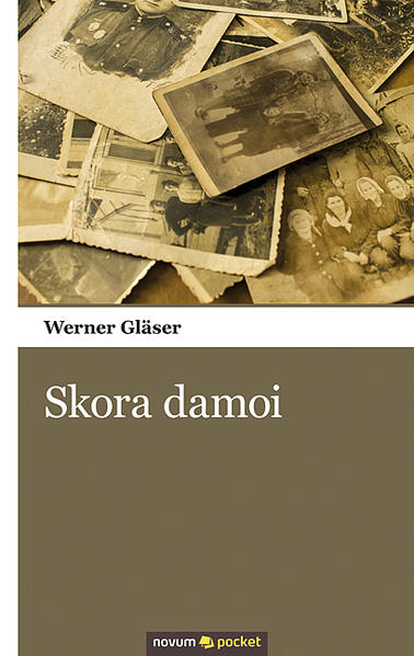 Skora damoi - Coverbild