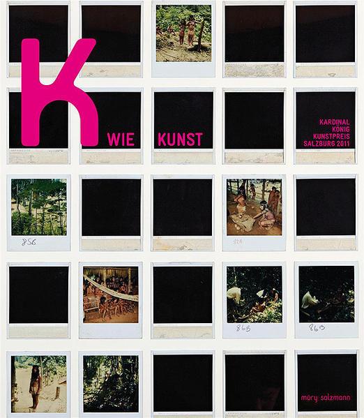 K wie Kunst - Coverbild