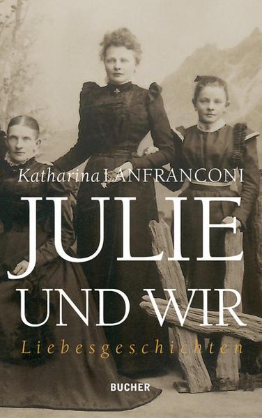 Julie und wir - Coverbild