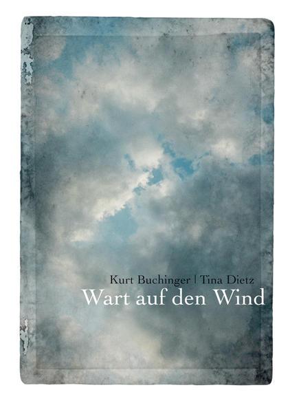 Wart auf den Wind - Coverbild