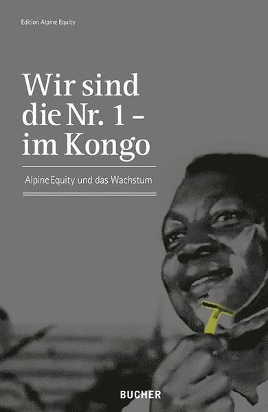 Wir sind die Nr. 1 - im Kongo - Coverbild