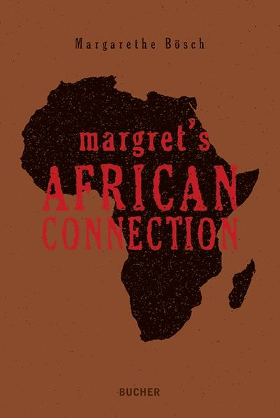 Margret´s African Connection - Coverbild