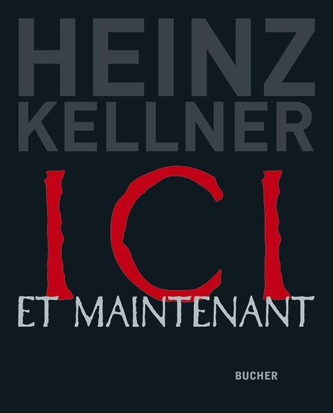 ICI et maintenant - Coverbild