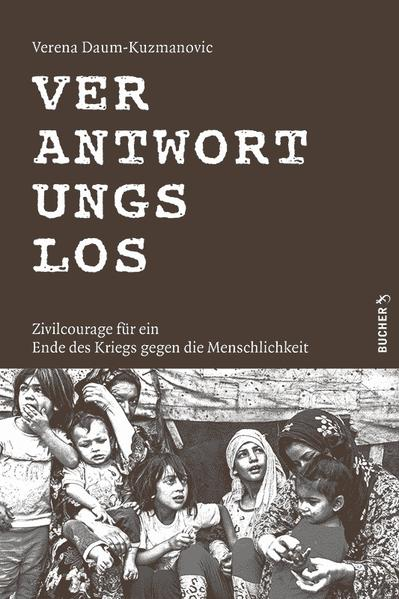 Verantwortungslos - Coverbild