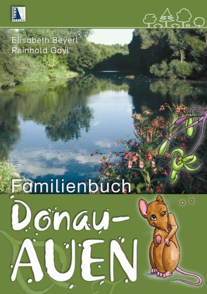 Familienbuch - Donau Auen - Coverbild