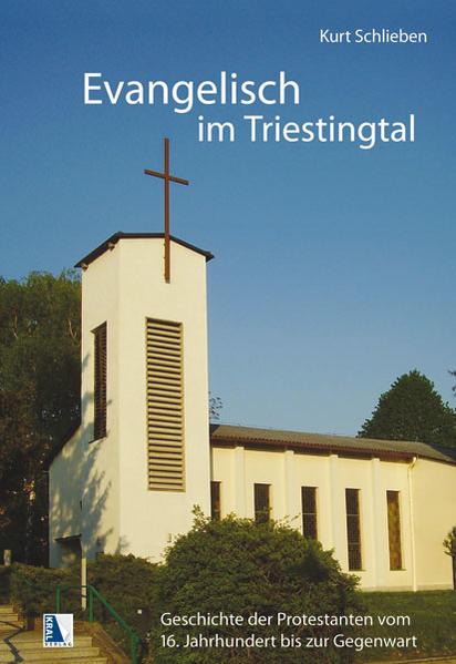 Evangelisch im Triestingtal - Coverbild