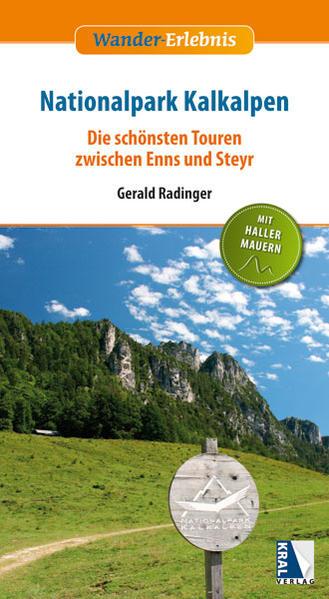 Wandererlebnis Kalkalpen - Coverbild