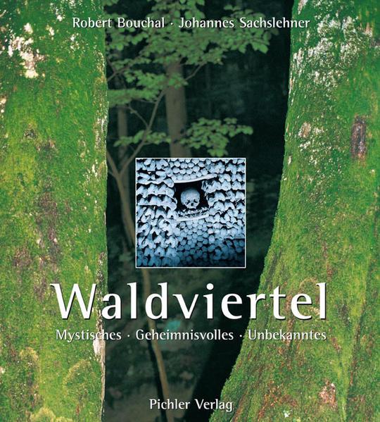 Waldviertel - Coverbild
