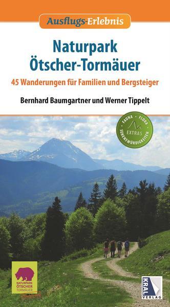 Naturpark Ötscher-Tormäuer - Coverbild