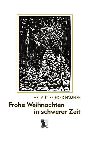 Frohe Weihnachten in schwerer Zeit - Coverbild