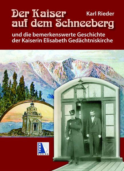 Der Kaiser auf dem Schneeberg  - Coverbild