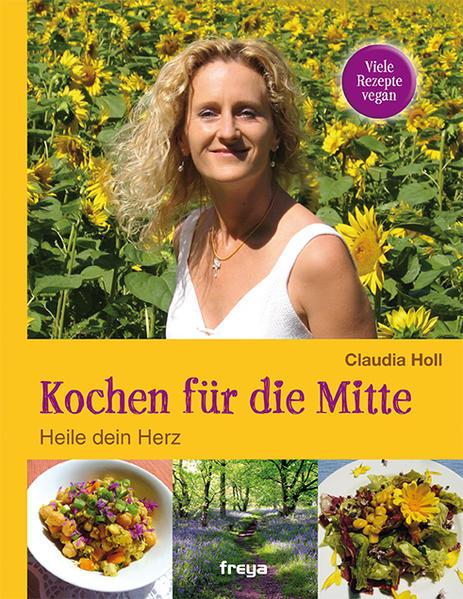 Kochen für die Mitte - Coverbild