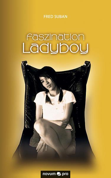 Faszination Ladyboy - Coverbild
