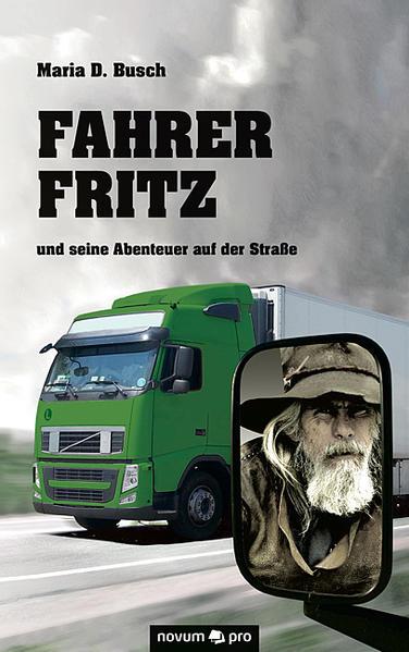 Fahrer Fritz - Coverbild