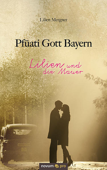 Pfüati Gott Bayern - Coverbild