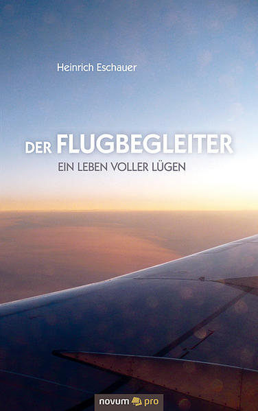 Der Flugbegleiter - Coverbild