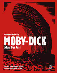 Moby-Dick; oder: Der Wal Cover