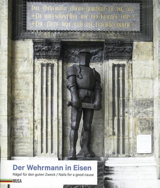 Der Wehrmann in Eisen - Coverbild