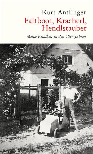 Faltboot, Kracherl, Hendlstauber - Coverbild