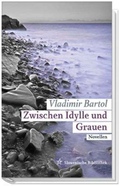 Zwischen Idylle und Grauen - Coverbild
