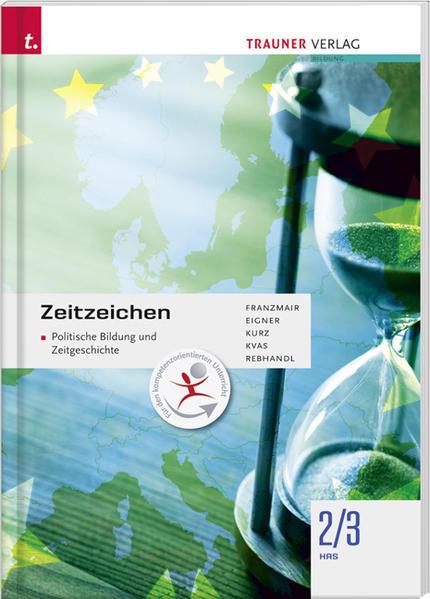 Zeitzeichen - Politische Bildung und Zeitgeschichte 2/3 HAS - Coverbild