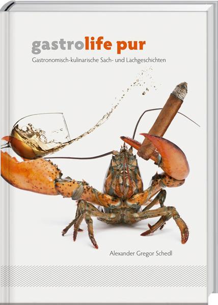 Gastrolife pur - Coverbild