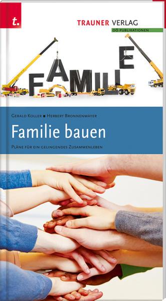 Familie bauen - Coverbild