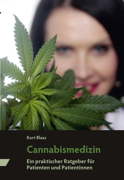 Cannabismedizin - Coverbild