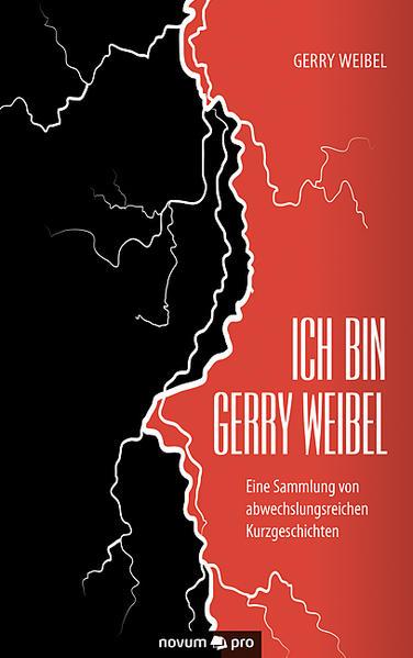 Ich BIN Gerry Weibel - Coverbild