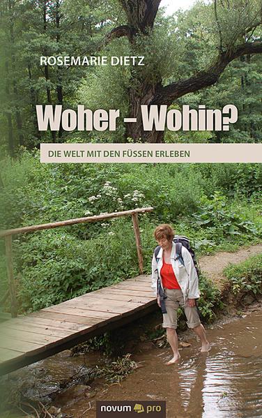 Woher - Wohin? - Coverbild