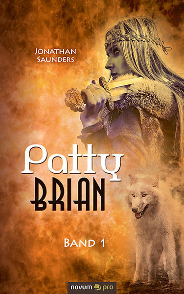 Patty Brian - Coverbild
